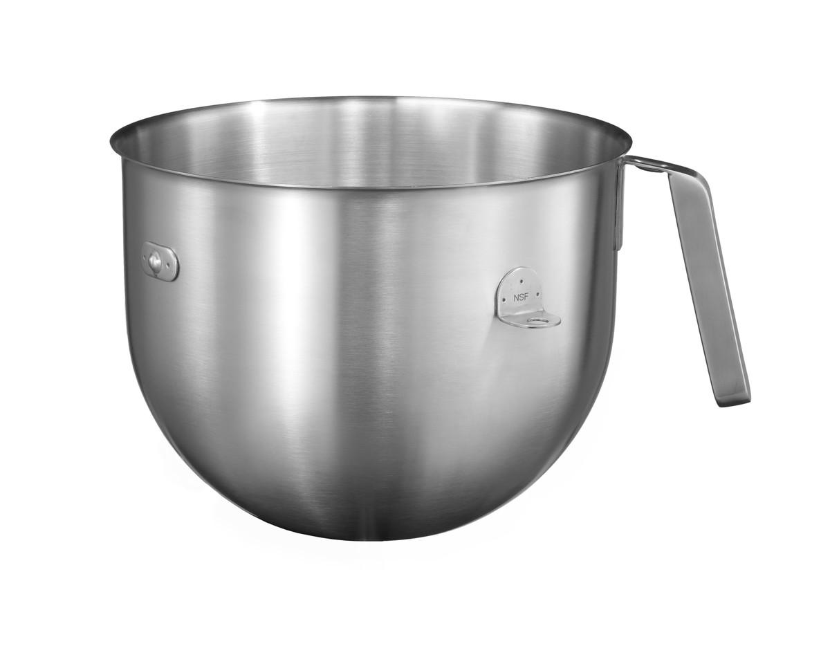 KitchenAid Küchenmaschine mit Schüsselheber 6,9L PROFESSIONAL 5KSM7990