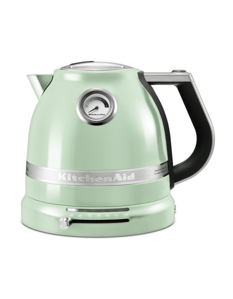 KitchenAid Wasserkocher mit Temperatureinstellung 1,5 L  ARTISAN 5KEK1522