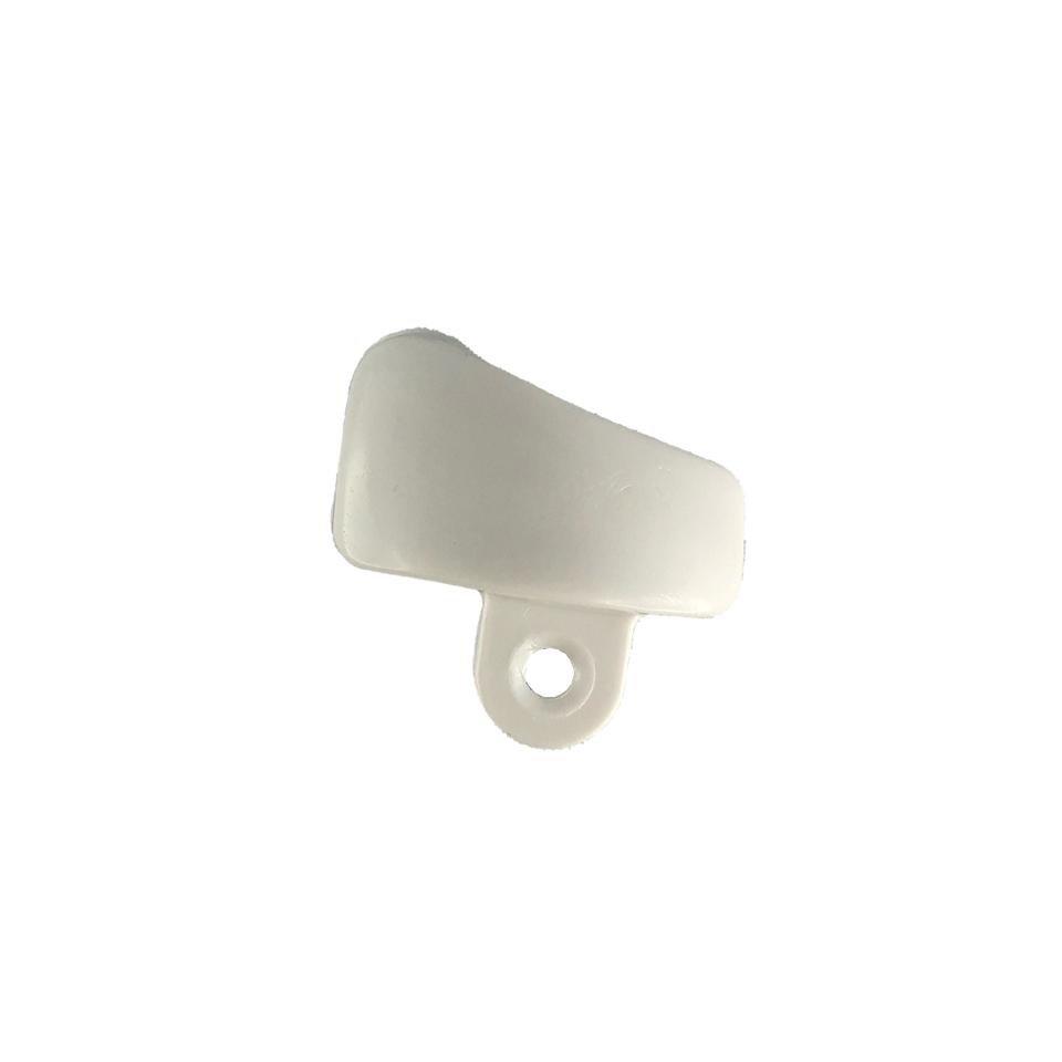Headlock - weiß