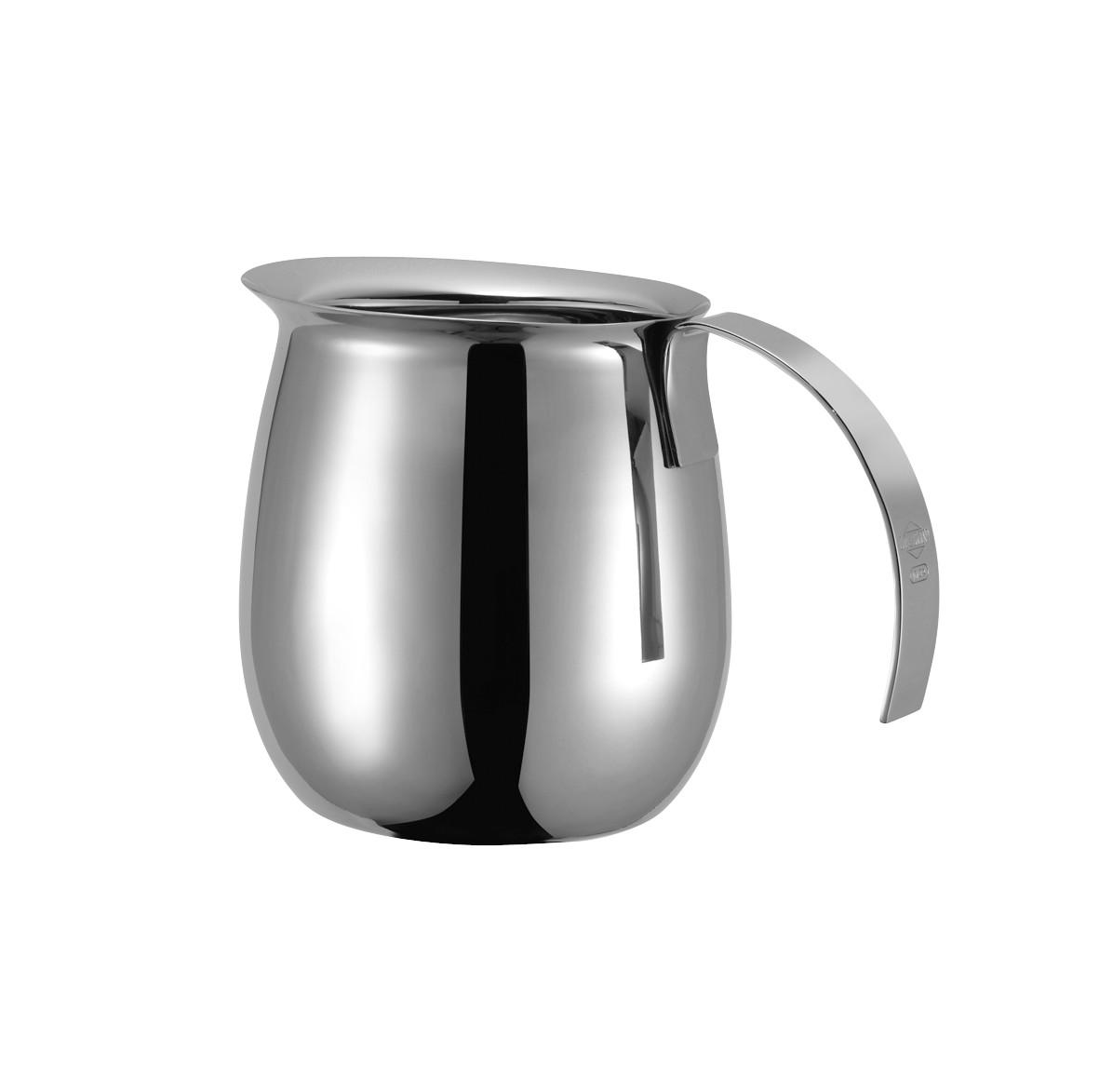 4-Tassen-Aufschäumkännchen