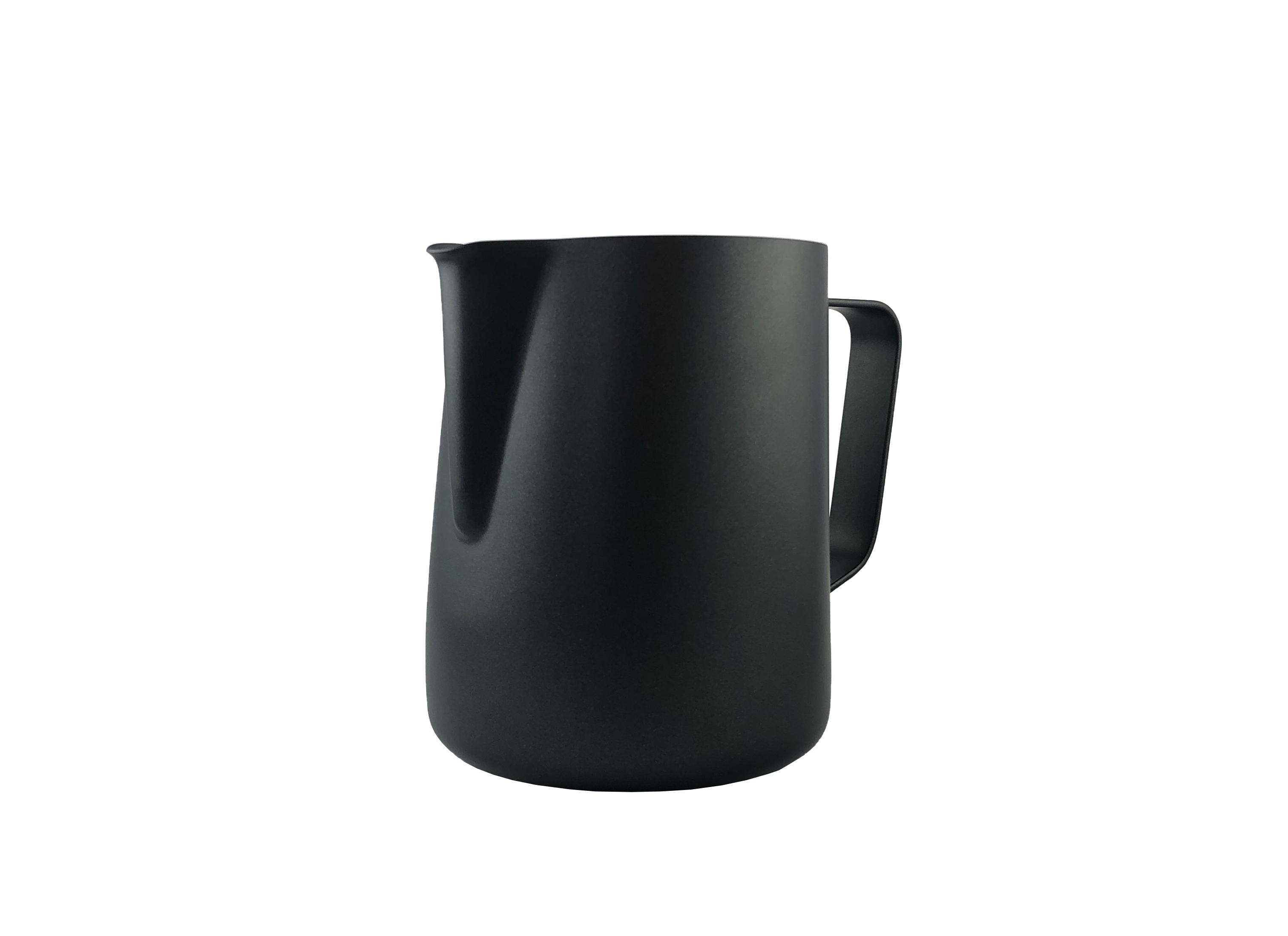 Milchkanne TEFLON black 0,6 l