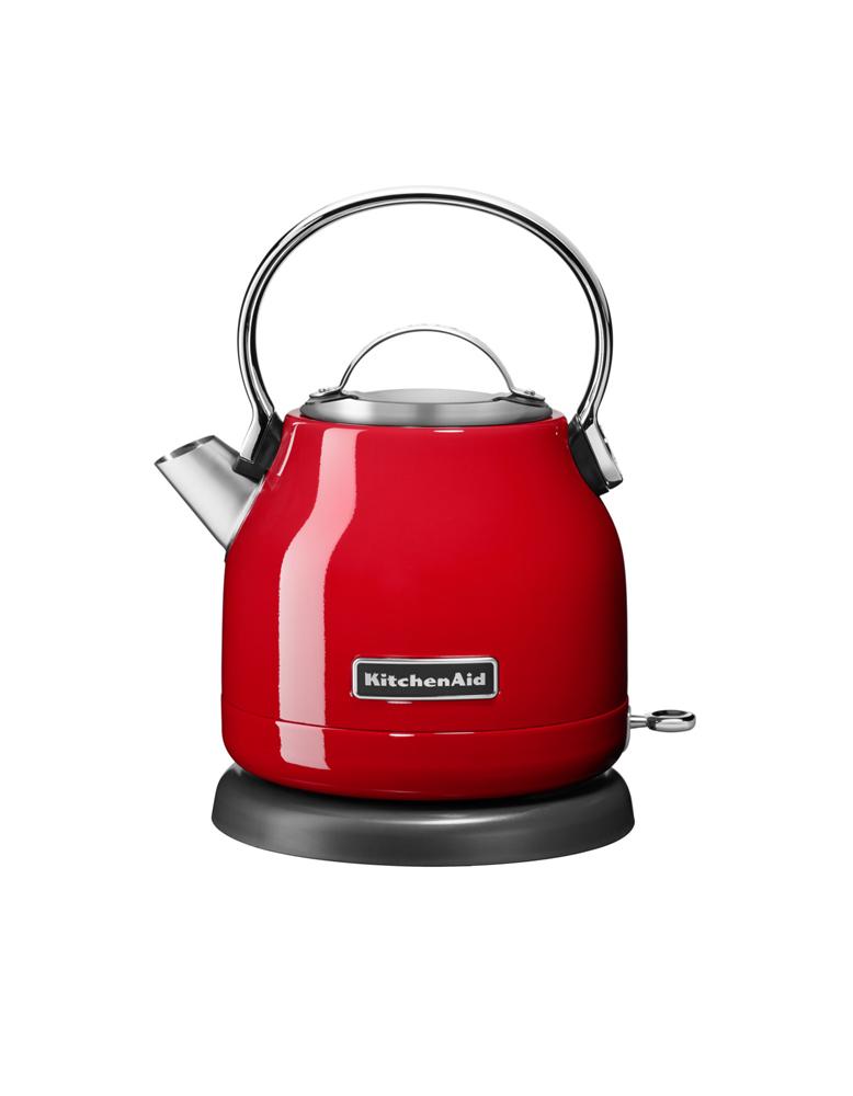KitchenAid Wasserkocher CLASSIC 1,25 L 5KEK1222