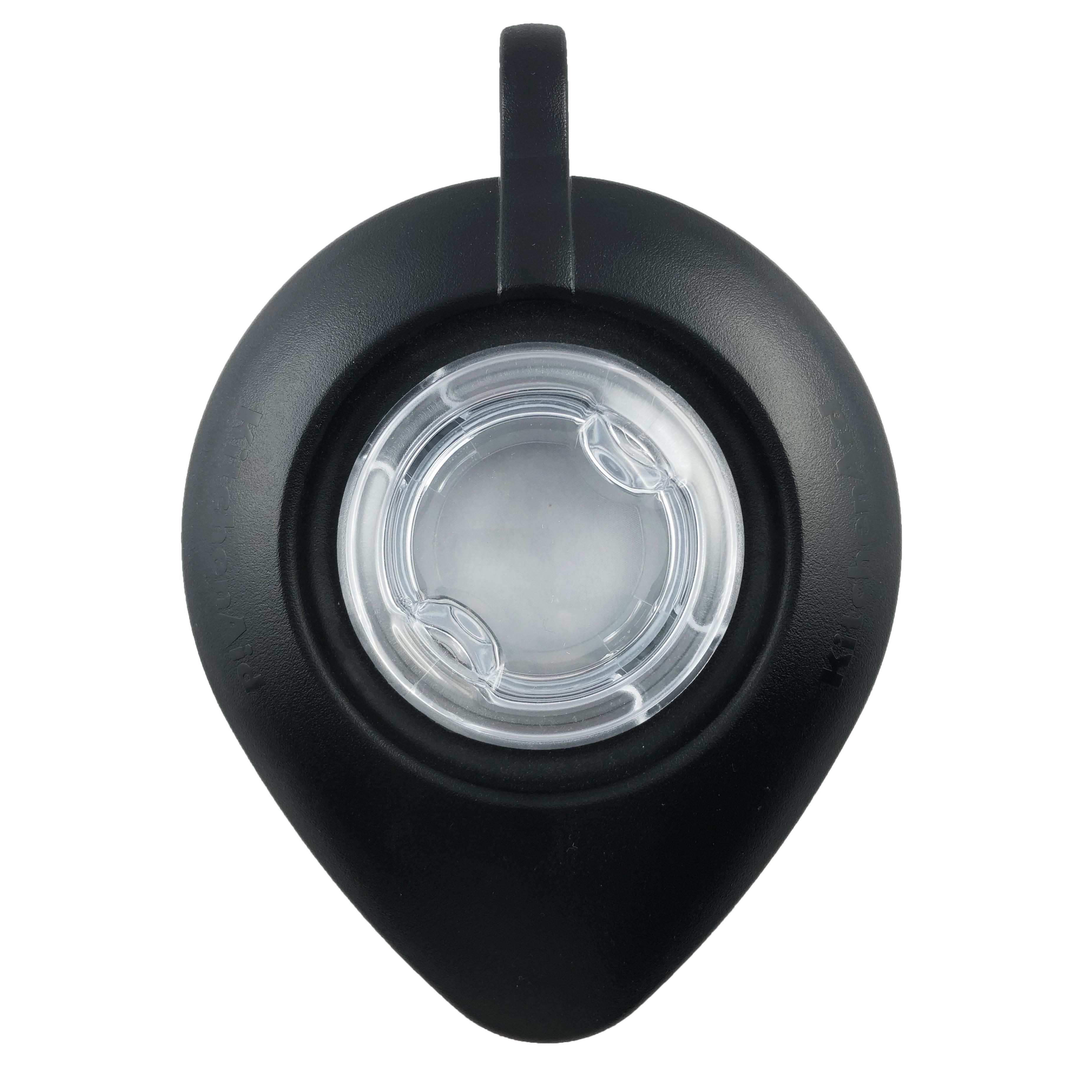 Deckel + Maß schwarz - KSB1585 - Diamond