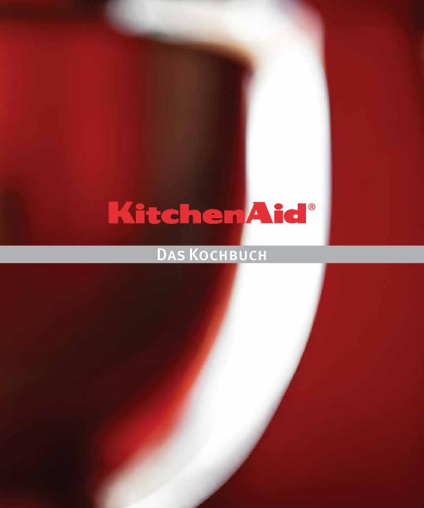 "KitchenAid - ""Das Kochbuch"""