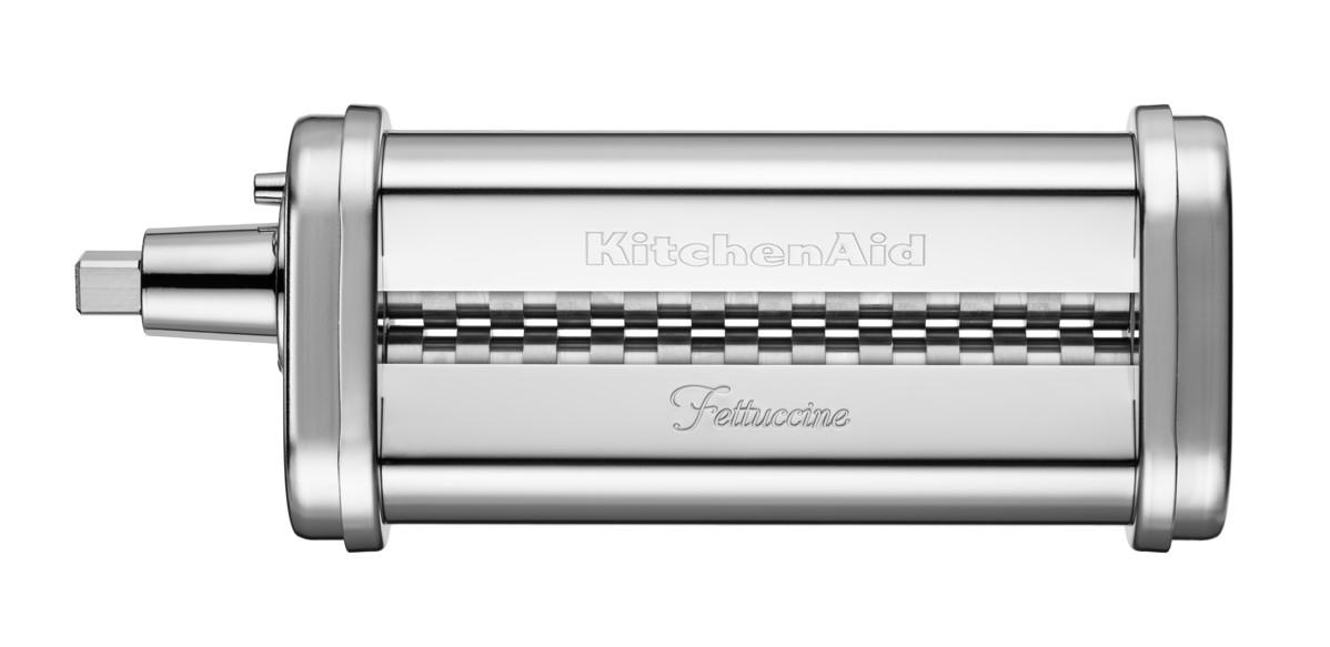 """YGR-KA042 - Nudelwalze """"Fettuccine"""" (ca. 6mm - wie im Set)"""