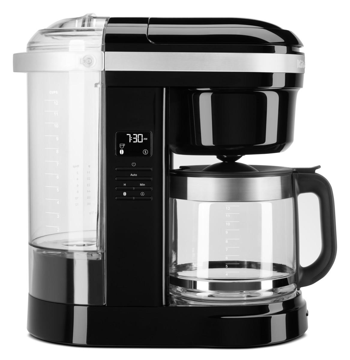 KitchenAid Filterkaffeemaschine 1,7 L CLASSIC 5KCM1208