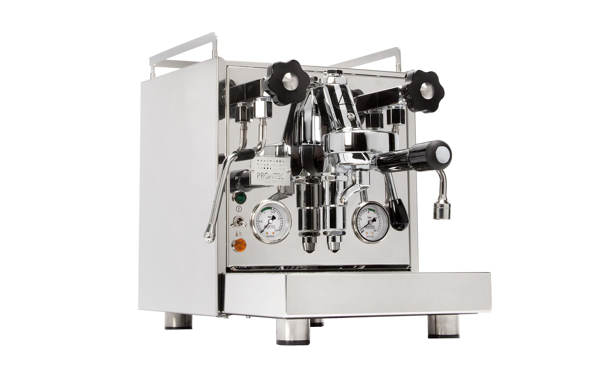 Profitc Pro 500 PID Espressomaschine