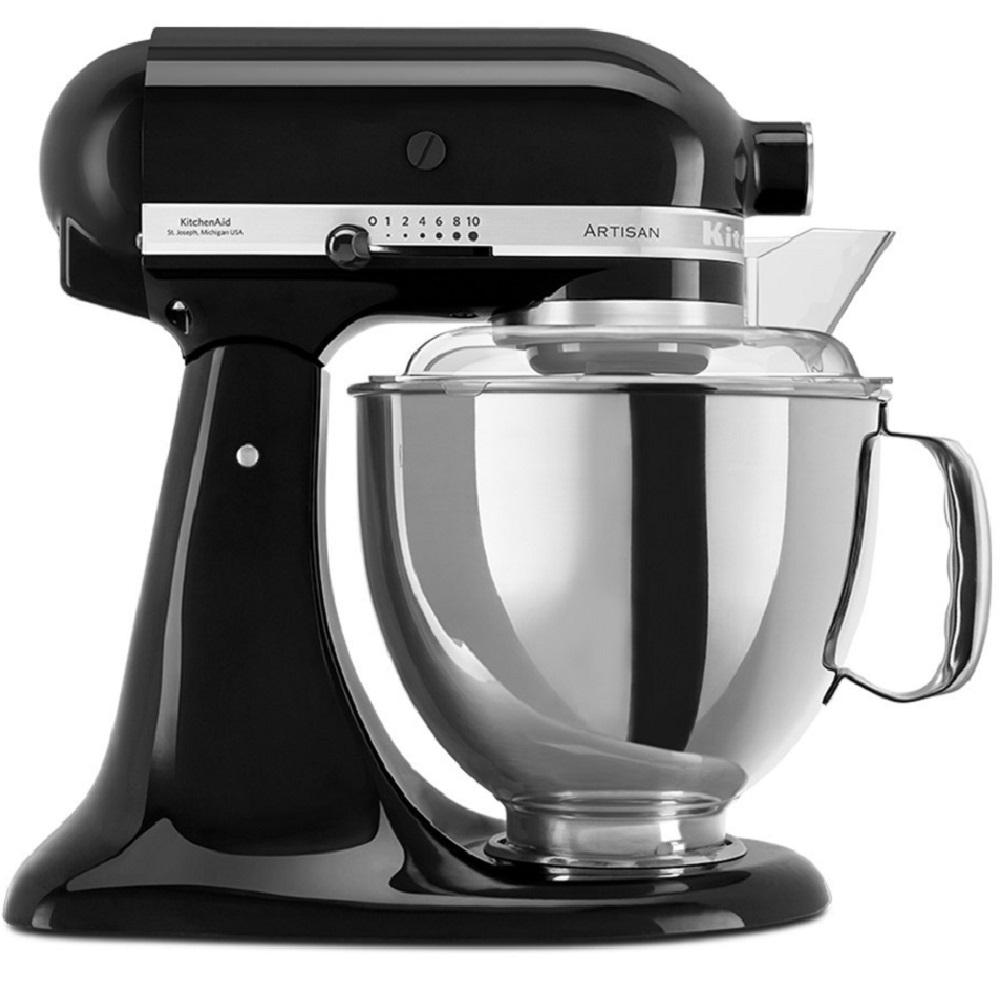KitchenAid Küchenmaschine 4.8L Artisan Kippbarer Motorkopf 5KSM175PS