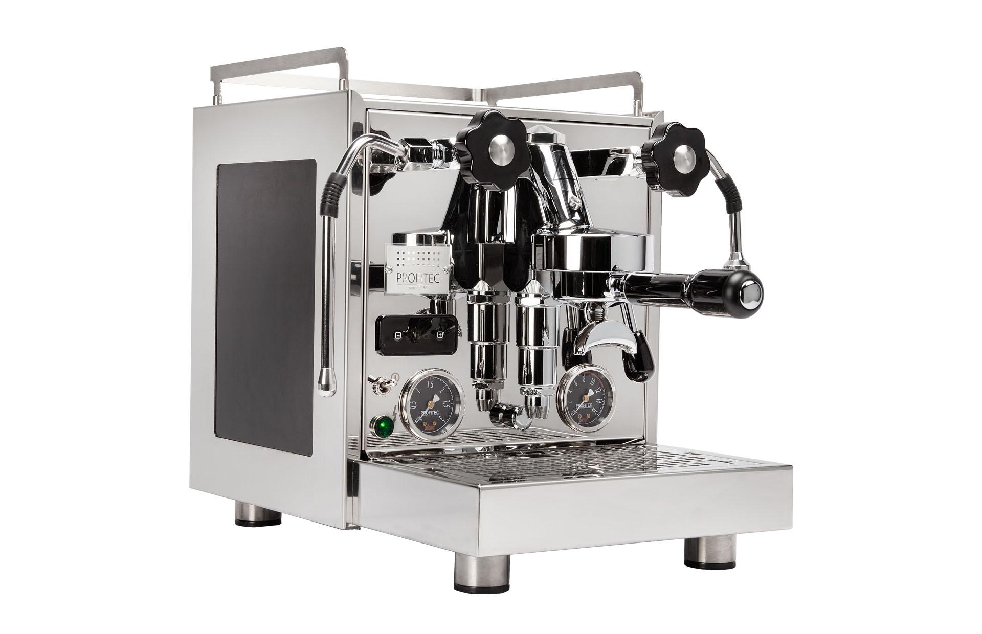 Profitec Pro 600 PID Dualboiler Espressomaschine