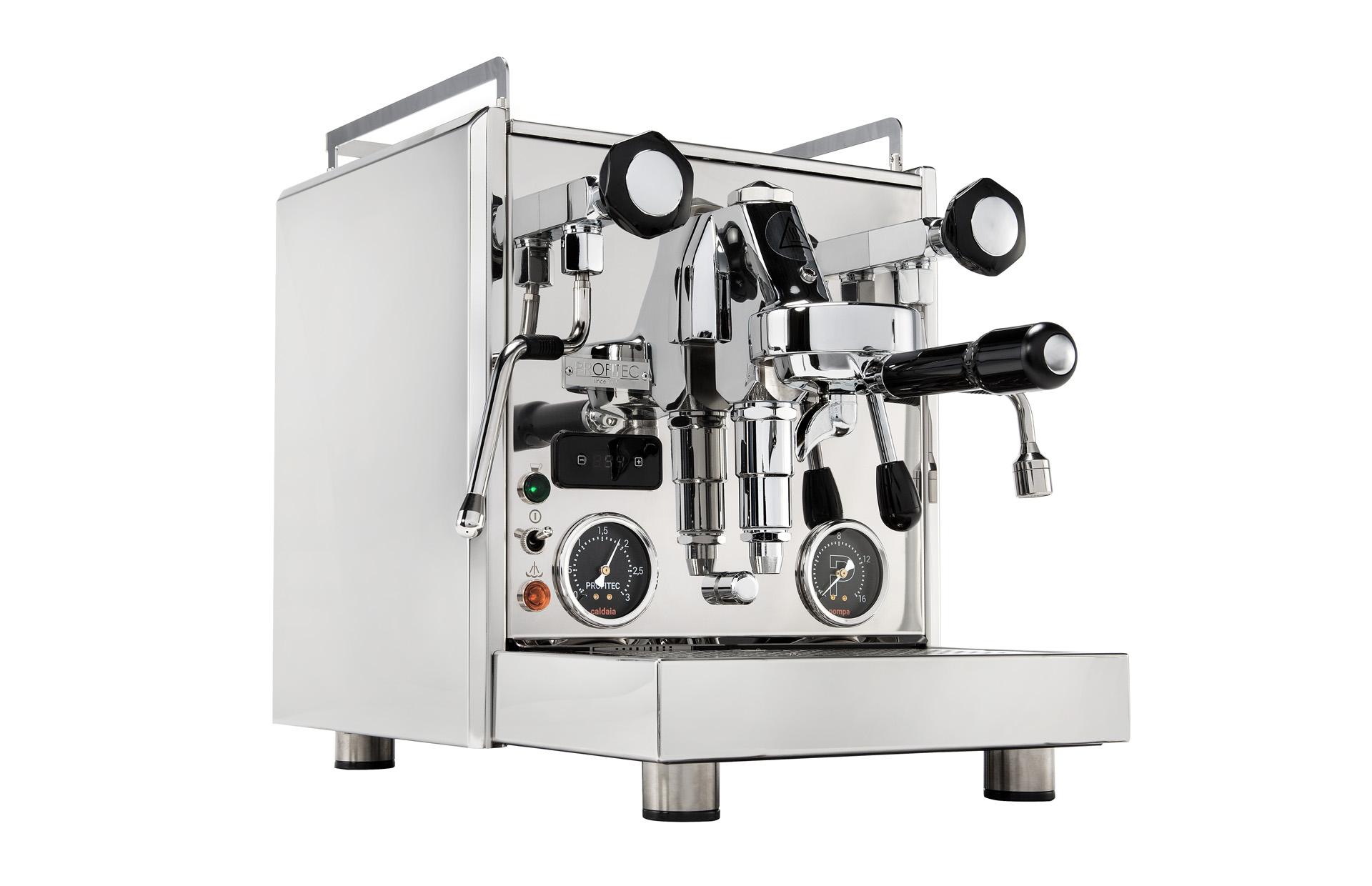 Profitec Pro 700 PID Dualboiler Espressomaschine