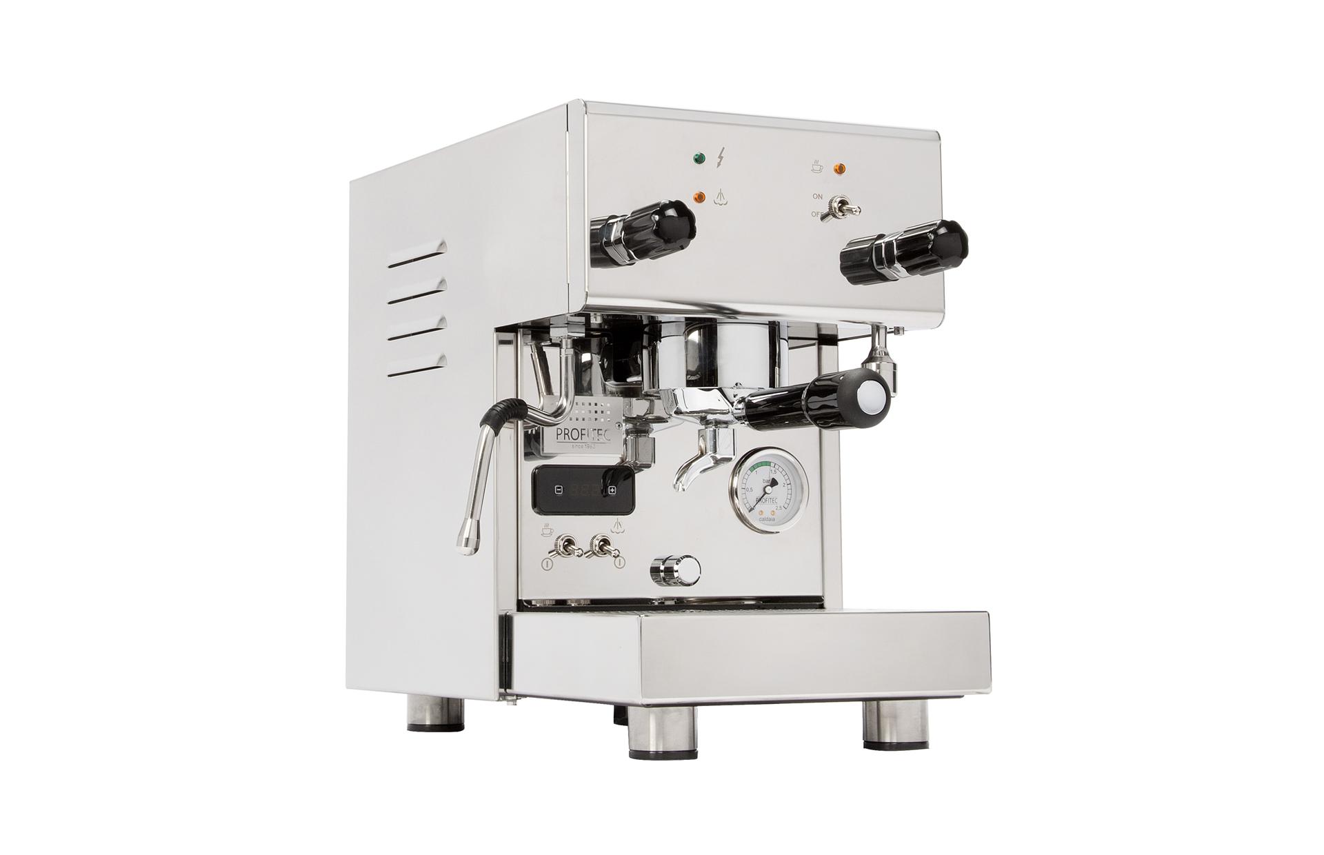 Profitec Pro 300 Dualboiler Espressomaschine