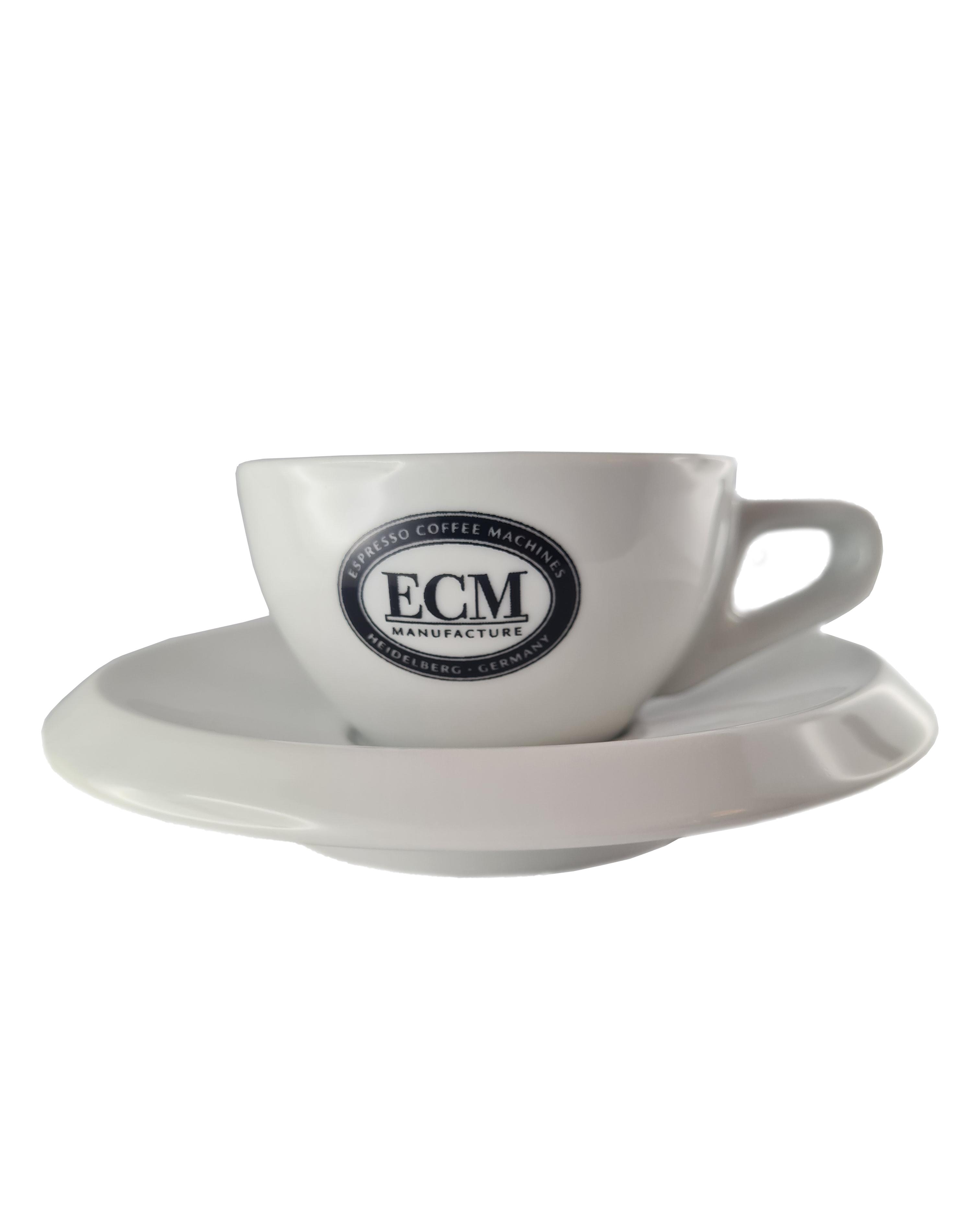 Espressotassen Walküre mit UT - ECM