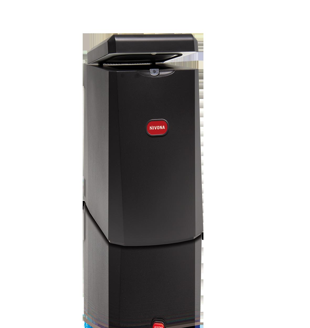 Cooler NICO 100 - Nivona Milch Kühlschrank 1 Liter
